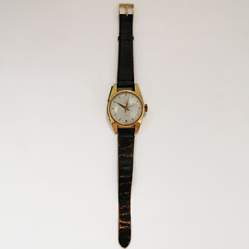 Giant Vintage Watch