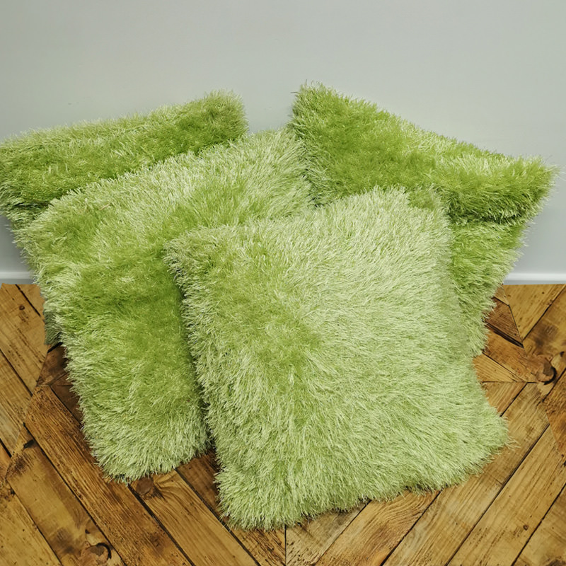 Large Forest Cushions - set of four