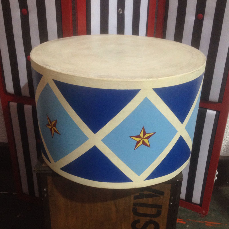 Circus Drum Stand