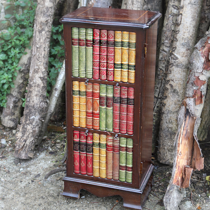 Large Bookcase Plinth
