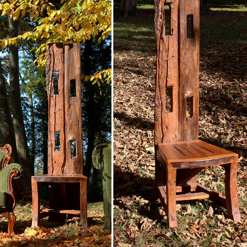 Woodland Chair